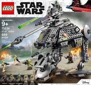 Star Wars 75234 AT-AP Walker