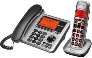BigTel 1480 (Klingelton bis 80 dB)