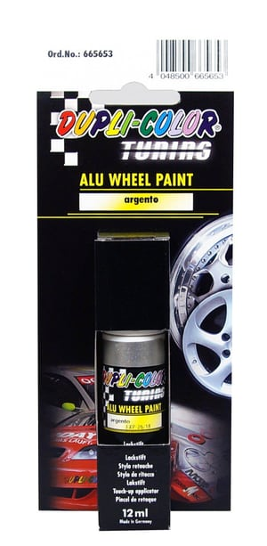 Alu Wheel Paint 12 ml