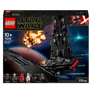 Star Wars™ 75256 Shuttle™ di Kylo Ren