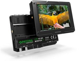 """Premium LCD HDMI SDI écran 7"""""""