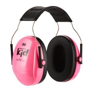 PeltorTM Cuffie auricolari per bambini rosa