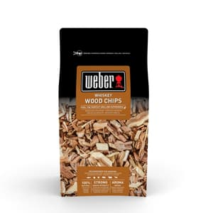 Chips per affumicare Whiskey