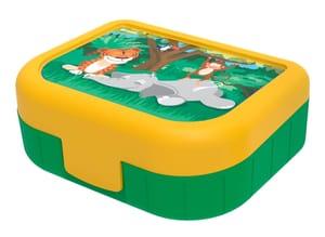 Boîte snack 1l MEMORY KIDS