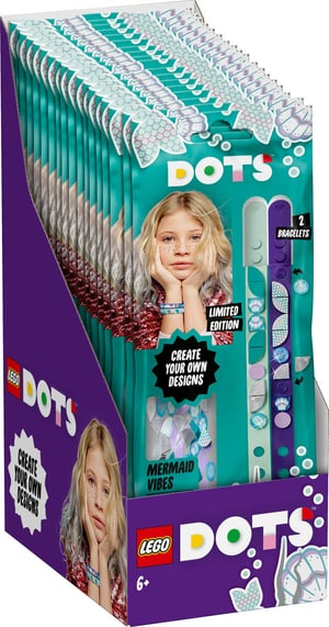 DOTs 41909 Les bracelets Sirènes