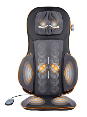 Medisana Massage-Sitzauflage MC825 schwa