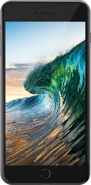 iPhone 8 64 GB Black wiederaufbereitet