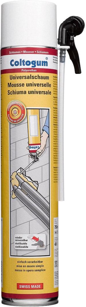 Schiuma universale 750 ml
