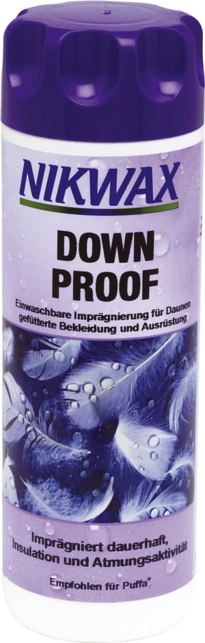 Down Proof 300 ml