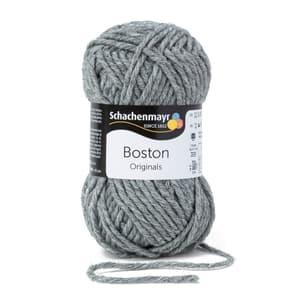 Wolle Boston
