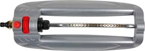 Metall-Bogenregner