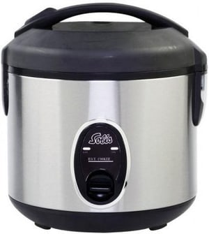 Rice Cooker Compact