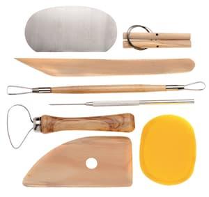 Set utensili per modellare