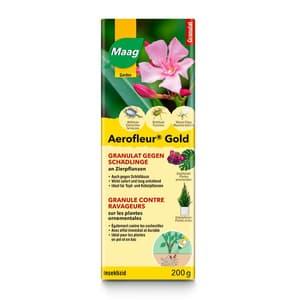Aerofleur Gold Granulat, 200 g