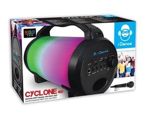 Karaoke Cyclone 400