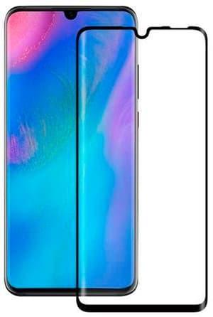 "Display-Glas  ""3D Glass Case-Friendly black"""