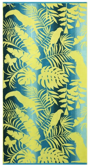 Serviette plage Tropic