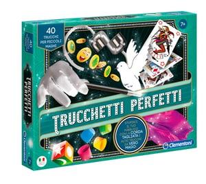 Trucchetti perfetti (IT)