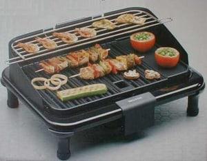 Mio Star Elektrogrill Barbecue 149