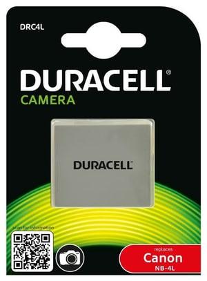 Batterie NB-4L Canon Replika