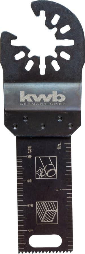 Tauchsägeblatt Holz 22 mm