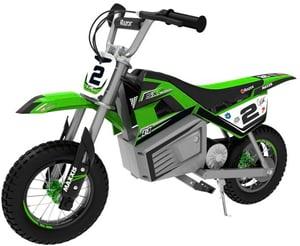 Electric Ride-on SX350 McGrath