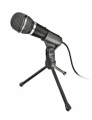 Starzz All-round Microphone per PC and laptop