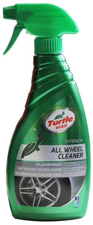 Detergente per cerchioni
