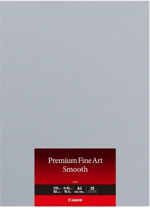 Premium Fine Art Smooth A2 FA-SM1