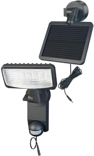 Lampe solaire à LED Premium SOL LH0805 P2 IP 44 avec détecteur infrarouge