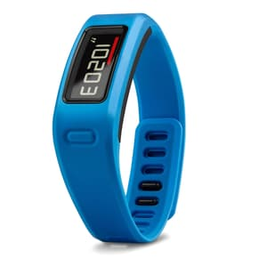 vivofit 2 Activity Tracker bleu marine