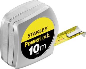 Bandmass Powerlock 10 m / 25 mm