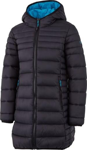 Manteau isolant pour fille
