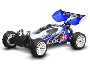 Maverick Strada XB RC Buggy