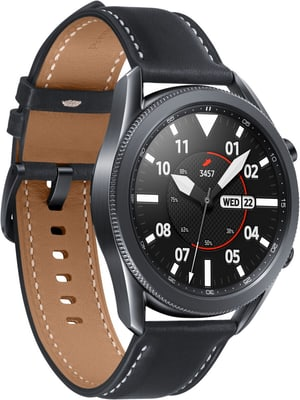 Galaxy Watch 3 45mm BT nero