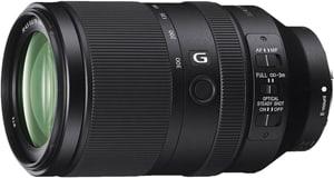 SEL 70-350mm f / 4.5-6.3G OSS