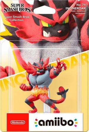 amiibo Super Smash Bros. Character - Incineroar