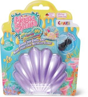 Craze Magic Slime Ocean Treasure DIY
