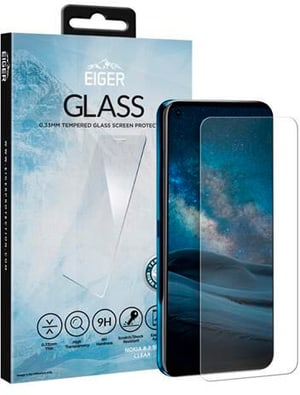 Display-Glass 2.5D Nokia 8.3 clear