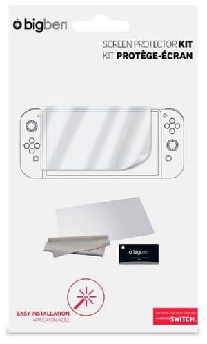 Nintendo Switch Schutzfolie