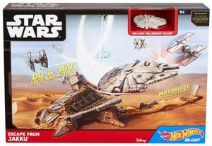 Hot Wheels Star Wars Episode VII Navette spatiale