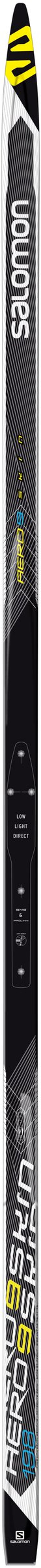 Aero 9 Skin inkl. Prolink Pro Classic