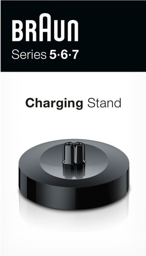 Station de charge Serie 5-7