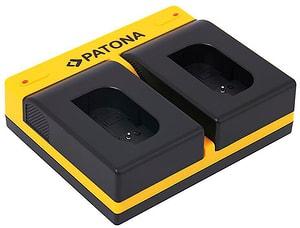 Dual USB Panasonic DMW-BLJ31