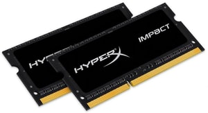 Impact 32GB (2x 16 GB, DDR4, 2666 MHz)