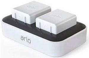 Dual Ladestation für Arlo Ultra
