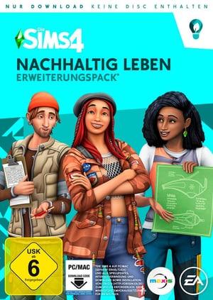 PC - The Sims 4 Eco Lifestyle
