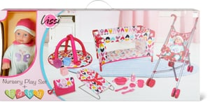 Baby 28cm Complete Playset