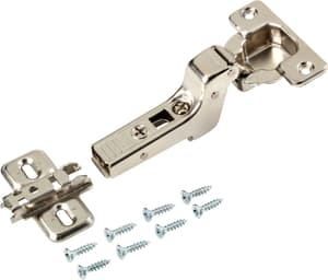 BLUM Clip Möbelband Innenmontage verzinkt 35 mm