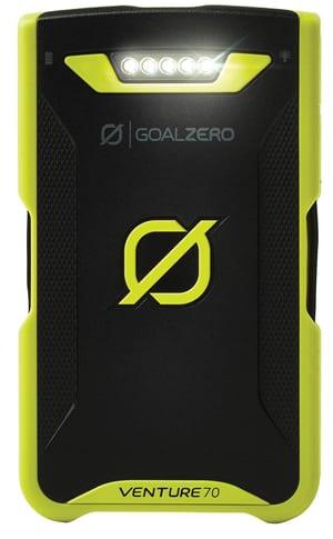 GoalZero Powerbank Venture 70 Micro/Lightning